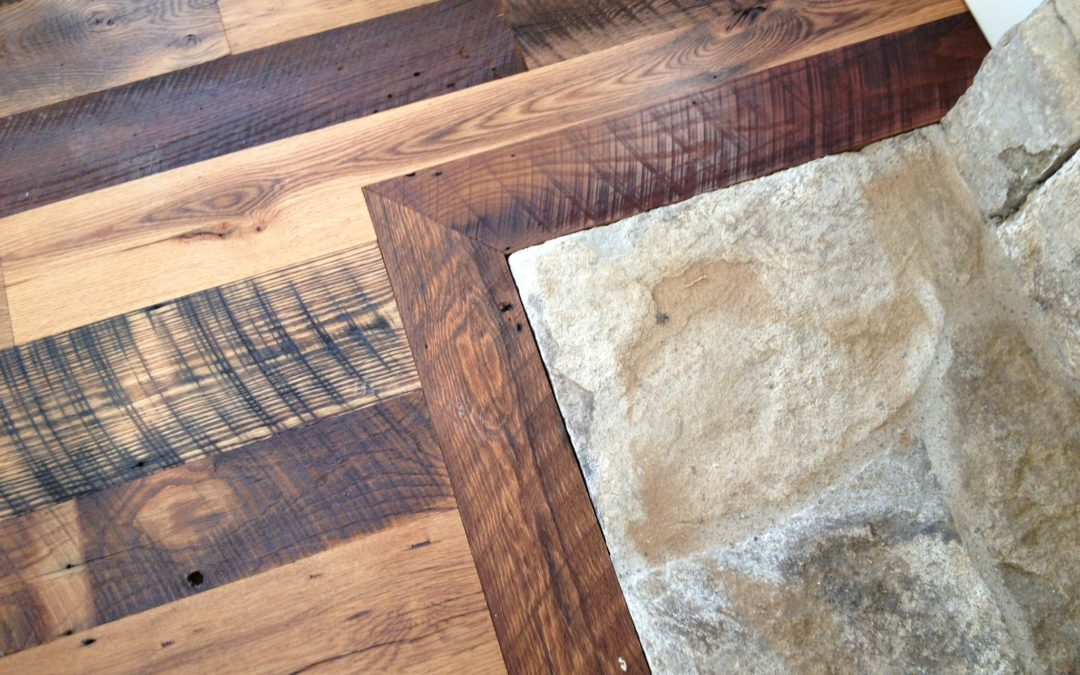 What Are The Pros and Cons of Using Reclaimed Wood?