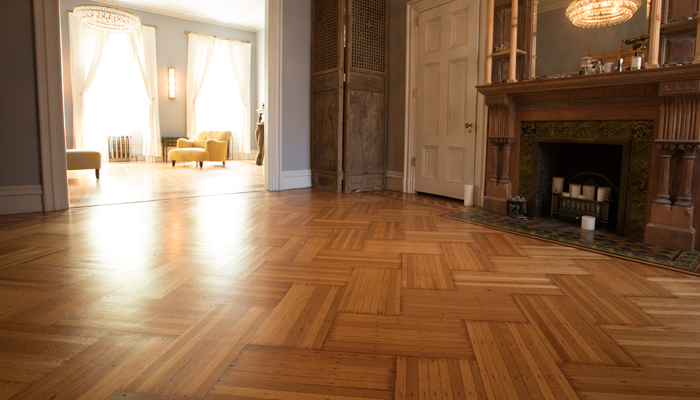 Frequently Asked Questions About Hardwood Floor