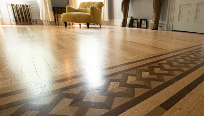 How Do Adding Hardwood Floors Affect The Value Of Your Home?