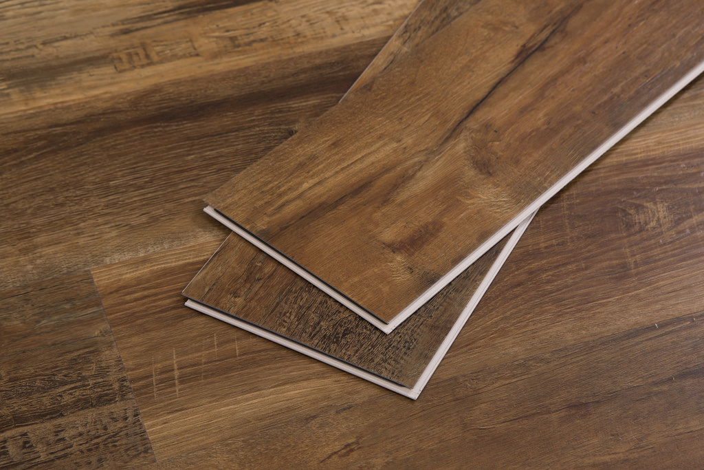 The Dangers Of Luxury Vinyl Floors Lvt And How You Can