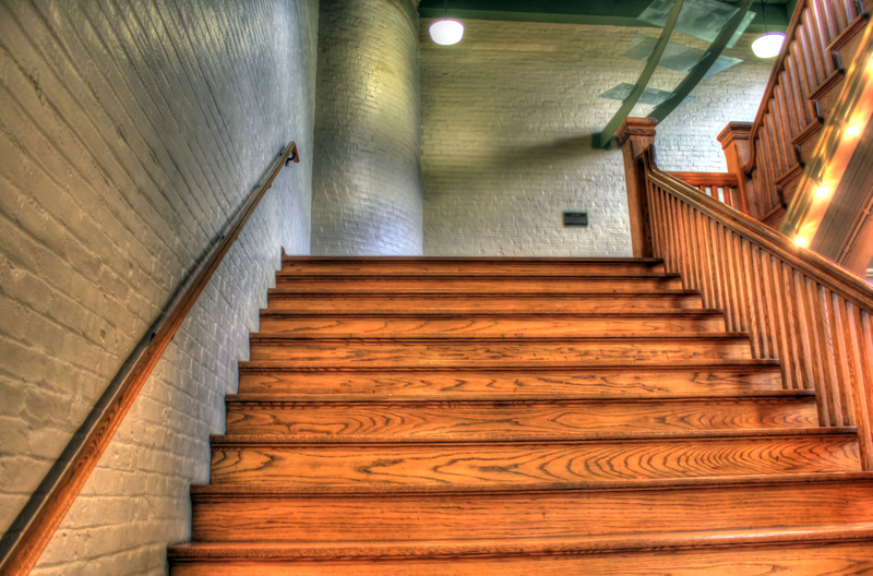 How To Fix Squeaky Hardwood Staircases