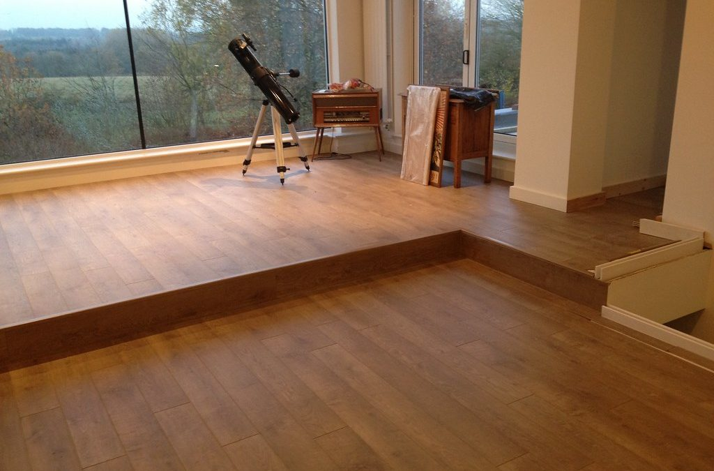 Is Hardwood Flooring Better Than Laminate?