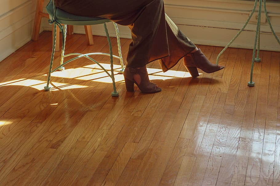 Landlord Tips: What Type Of Flooring Is Best For A Rental?