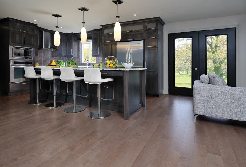 What Are The Top Brands of Pre-Engineered Hardwood Available?