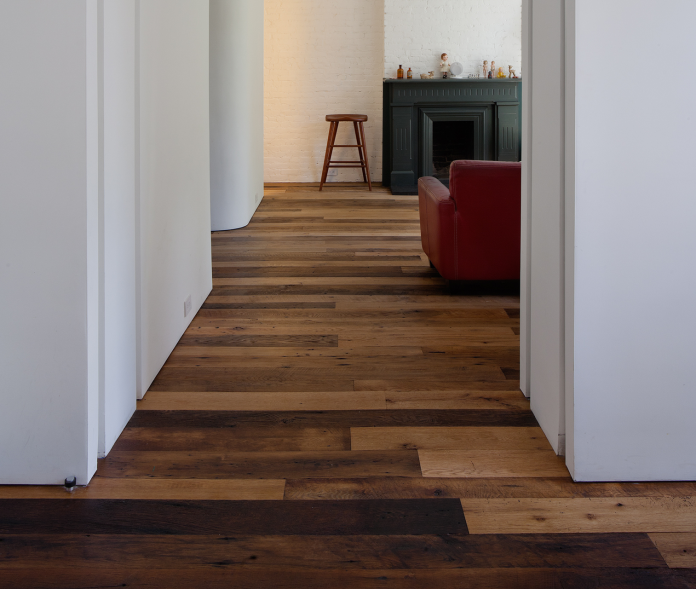 How to Help Your Tenants Care for Their Rental's Hardwood Floors