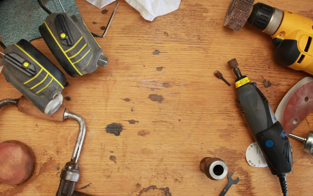 How to Repair Normal Wear And Tear on Your Rental's Hardwood Floors