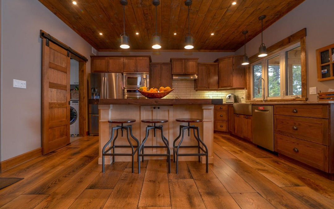 Top 10 Wood Flooring Trends and Styles for 2021