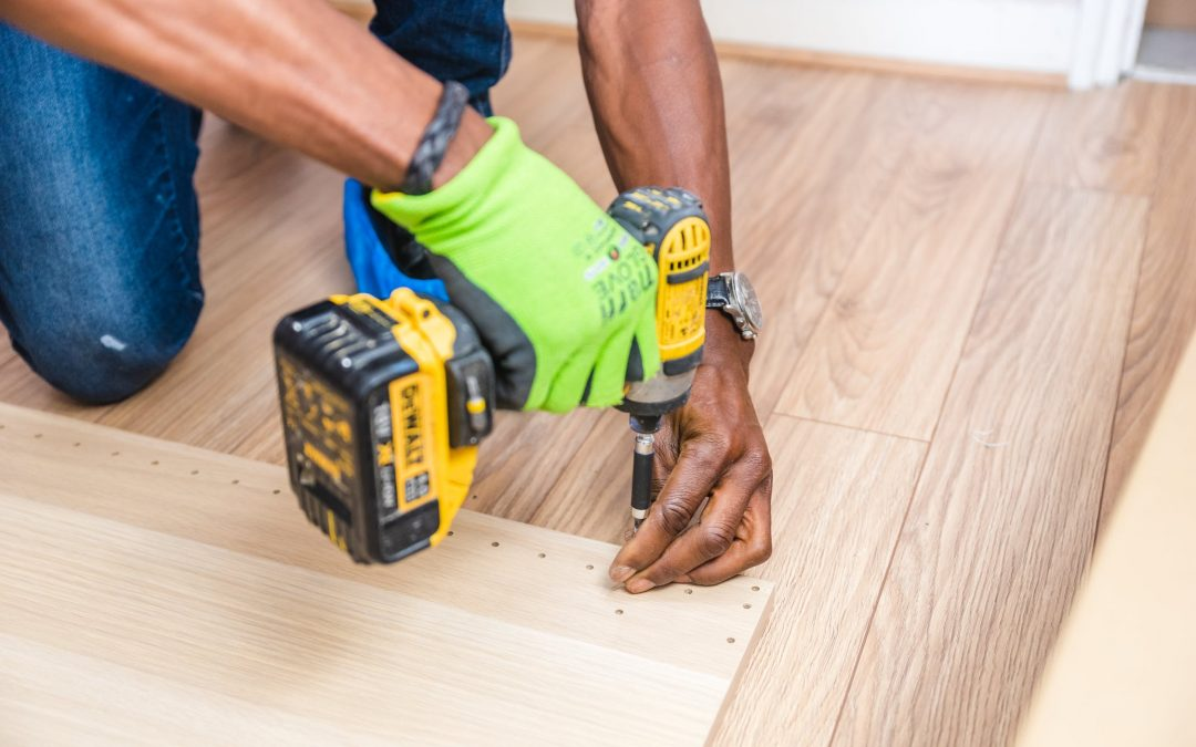What Do Landlords Need To Know About Maintaining Hardwood Floors?