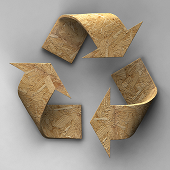 Is Wood Flooring Recyclable?