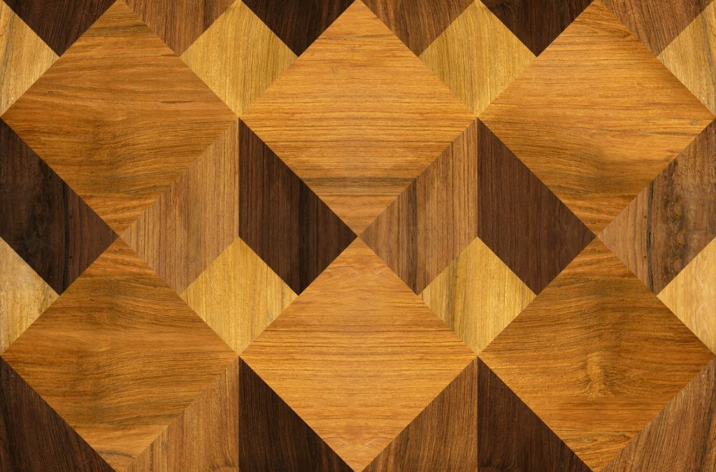 8 Unique and Interesting Wood Floor Patterns